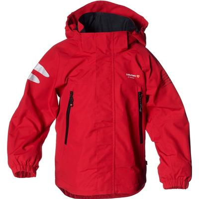 Isbjörn of Sweden Tornado Shell Jacket - Fierce Red (260)