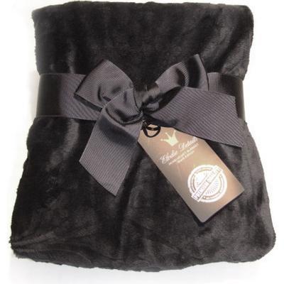 Elodie Details Black Edition Pärlsammetfilt