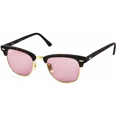 Ray-Ban Clubmaster Flash Lenses Gradient (RB3016 990/7O 49-21)