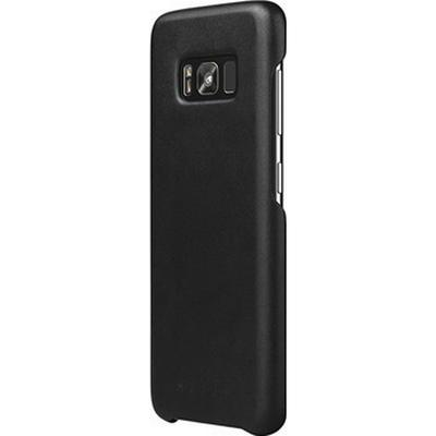 Mujjo Leather Case (Galaxy S8)