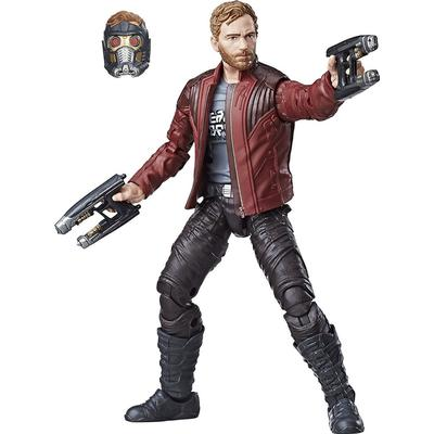 """Hasbro Marvel Guardians of the Galaxy 6"""" Legends Series Star-Lord C0617"""