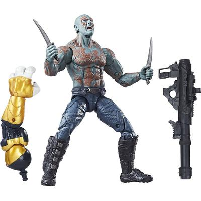 "Hasbro Marvel Guardians of the Galaxy Vol 2, 6"" Legends Series Drax"