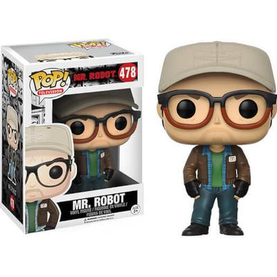 Funko Pop! TV Mr. Robot