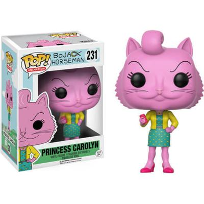 Funko Pop! TV BoJack Horseman Princess Carolyn