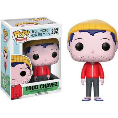 Funko Pop! TV BoJack Horseman Todd Chavez