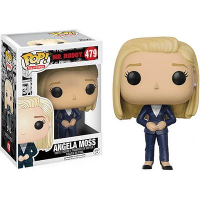 Funko Pop! TV Mr. Robot Angela Moss