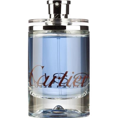 Cartier Vetiver Bleu EdT 100ml