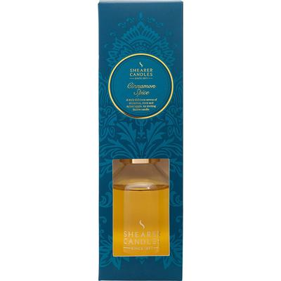 Shearer Candles Reed Diffuser Cinnamon Spice 100ml