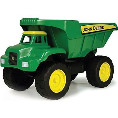Tomy John Deere Big Scoop Dump Truck