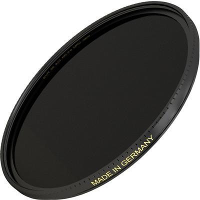 B+W Filter ND 3.0 XSP NANO 810M 55mm