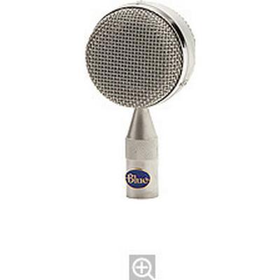 Blue Microphones Bottle B2 Upptagningsförmåga Bi-directional and figure 8