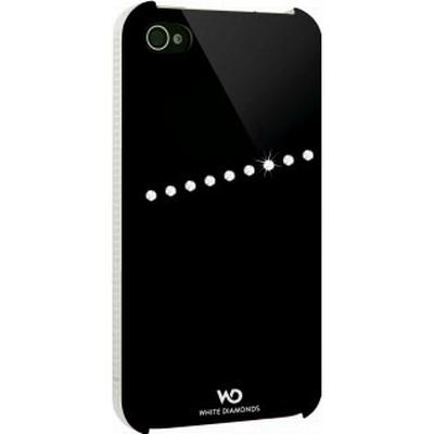 White Diamonds Sash Case (iPhone 4/4S)