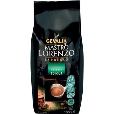 Gevalia Mastro Lorenzo Coffee Beans 1 kg