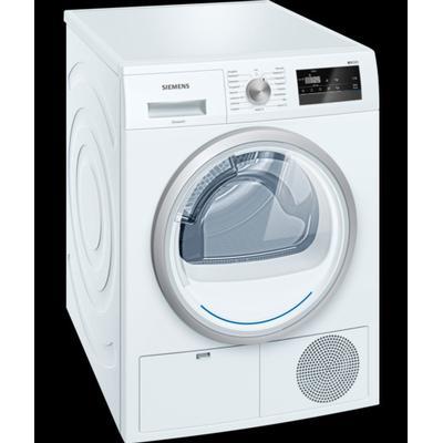Siemens WT45H207DN Hvid