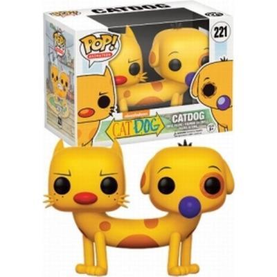Funko Pop Television Catdog