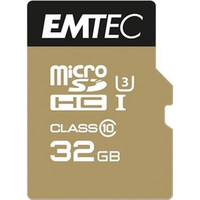 Emtec Speedin MicroSDHC UHS - I U3 32GB 95MB/s
