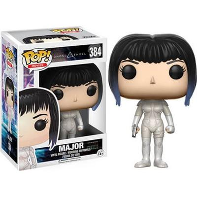 Funko Pop! Movies Ghost in the Shell Major