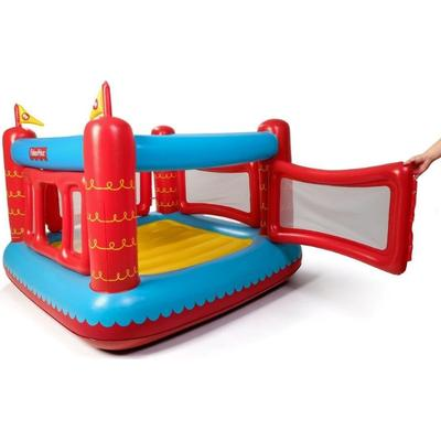 Fisher Price Inflatable Bouncy Castle