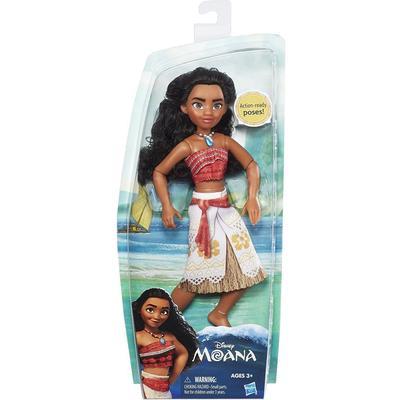 Hasbro Disney Moana of Oceania Adventure Doll B8293