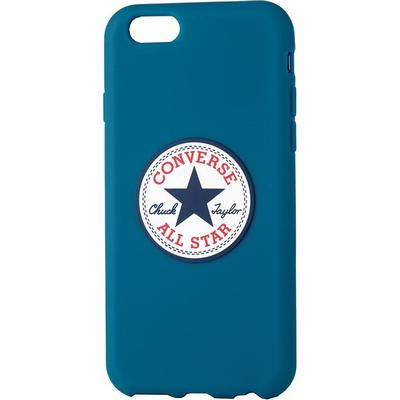 Converse 3D Logo Silikone Mobilcover (iPhone 6/6S)