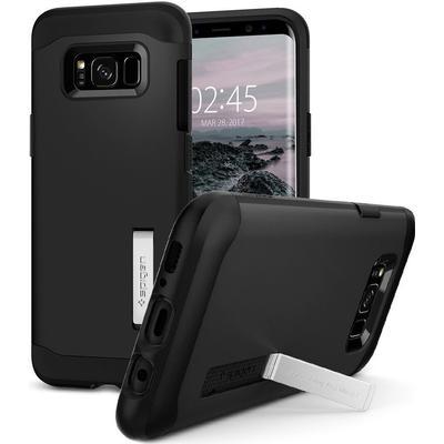 Spigen Slim Armor Case (Galaxy S8 Plus)