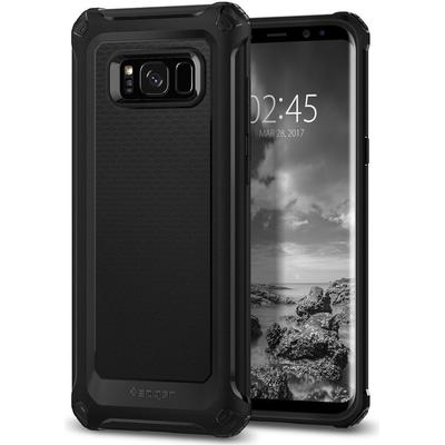 Spigen Rugged Armor Extra Case (Galaxy S8)
