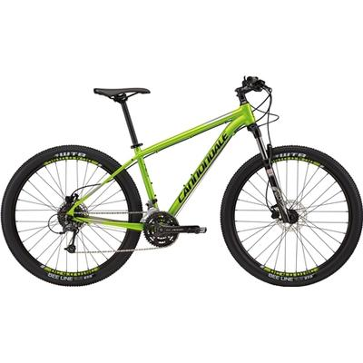 Cannondale Trail 4 2017 Male