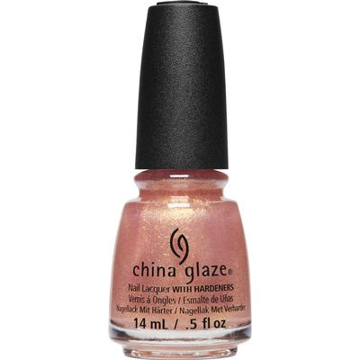 China Glaze Nail Lacquer #218 Sun's Out, Buns Out 14ml