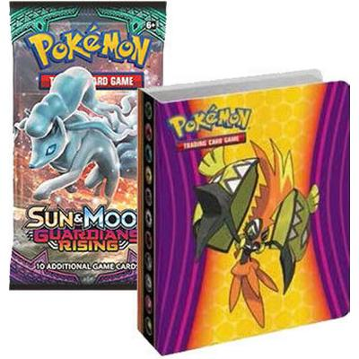 Pokémon Sun & Moon Guardians Rising Collector's Album