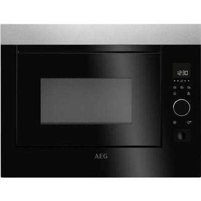AEG MBE2658S-M Integrated
