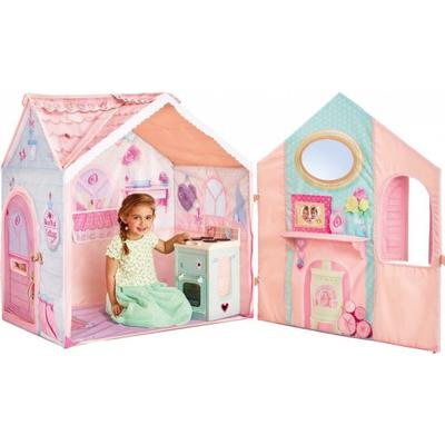 Worlds Apart Dream Town Playhouse