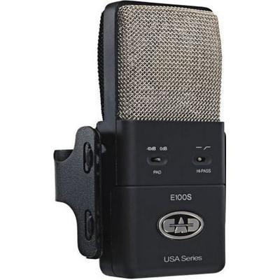 CAD Audio E100s
