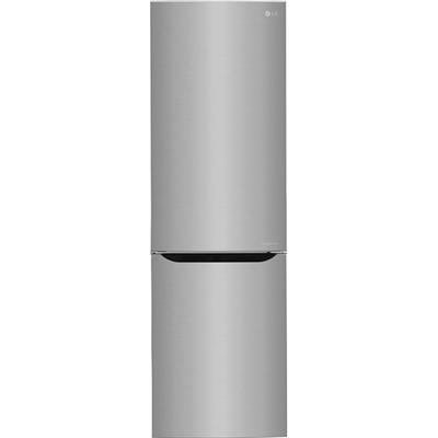 LG GBB59PZPFS Silver Silver