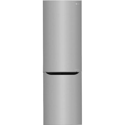 LG GBB59PZPFS Silver Sølv