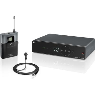 Sennheiser XSW 1-ME2-E Upptagningsförmåga Omniderectional