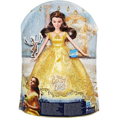 Hasbro Disney Beauty & the Beast Enchanting Melodies Belle B9165