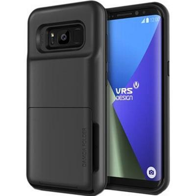 Verus Damda Folder Series Case (Galaxy S8 Plus)