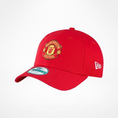 New Era Manchester United Basic 9Forty Cap
