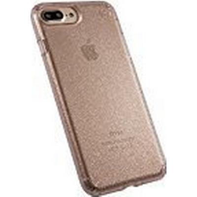 Speck Presidio Clear/Glitter Case (iPhone 7 Plus)