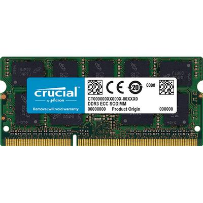 Crucial DDR3L 1600MHz 8GB for Apple Mac mini (CT8G3S160BMCEU)