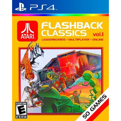 Atari Flashback Classics Collection : Volume 1