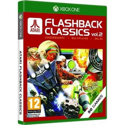 Atari Flashback Classics Collection - Volume 2