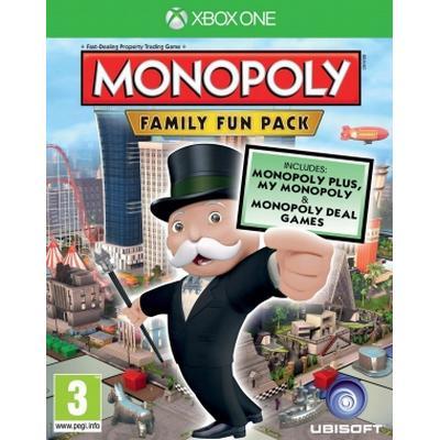 Hasbro Monopoly: Deluxe Edition