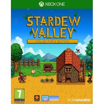 Stardew Valley: Collectors Edition