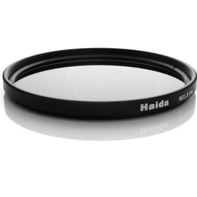 Haida Slim PROII ND 1.8 64x MC 58mm