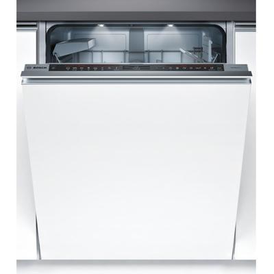 Bosch SMV87PX00E Integrerad