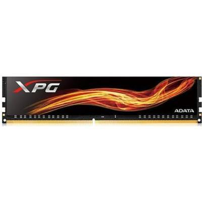 Adata XPG Flame Black DDR4 3000MHz 16GB (AX4U3000316G16-SBF)