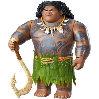 Hasbro Disney Vaiana Halbgott Maui C0152