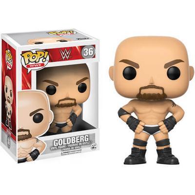 Funko Pop! WWE Goldberg