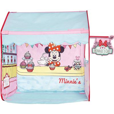 Worlds Apart Minnie Mouse Cafe Play Tent